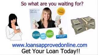 Loans Approved Online Similar to Spot Loan