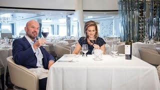 Celebrity Cruises & The Wine Show | Celebrity Cruises UK