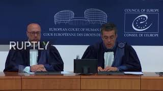 France: ECHR fines Romania, Lithuania for complicity in CIA torture