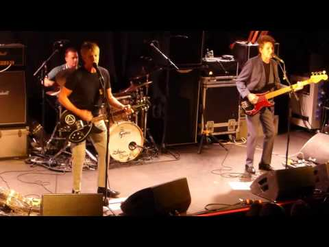 From The Jam: live in concert - Edinburgh Liquid Room 23rd October 2016