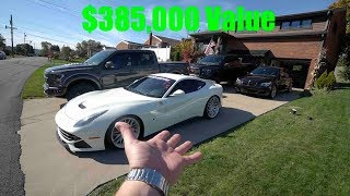 what-does-insurance-cost-for-a-255k-ferrari-bmw-m5-ford-raptor-ford-f150-supercharged