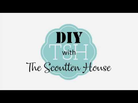 DIY With The Scoutten House  - Growth Chart