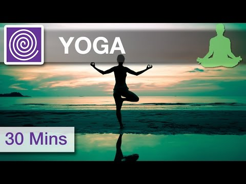 Yoga Trance Music - Music for Yoga Poses, Music for Exercises, Yoga Rhythm Music