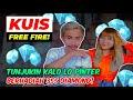 Kuis Free Fire Berhadiah  Diamond Tunjukin Kalo Lo Pinter Kumism  Mp3 - Mp4 Download