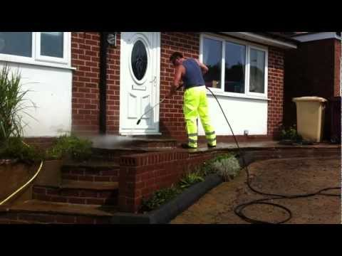 Domestic, Commercial, Construction and Industrial Cleaning Services