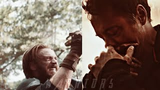 Avengers: Infinity War - Warriors - Imagine Dragons (Music Video)