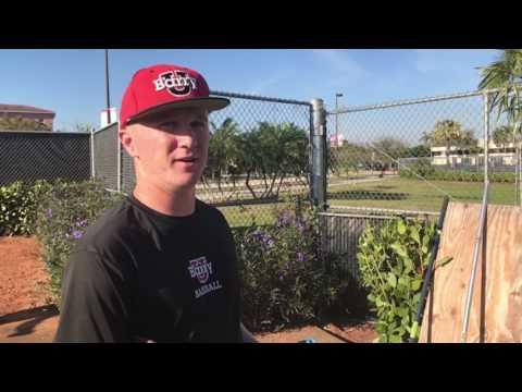 Barry University 2017 Baseball hype video