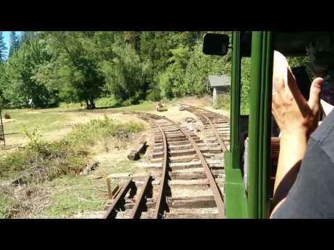 Nevada County Railroad