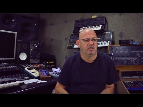 In The Studio with Steve Mac