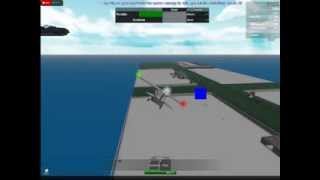 i am terrible at roblox ep.3 airplane prt.1