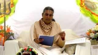Bhaja Radha Govinda, Gopala Tera Pyara Naam Hai - Sri Swami Vishwananda sings during Shivaratri 2014