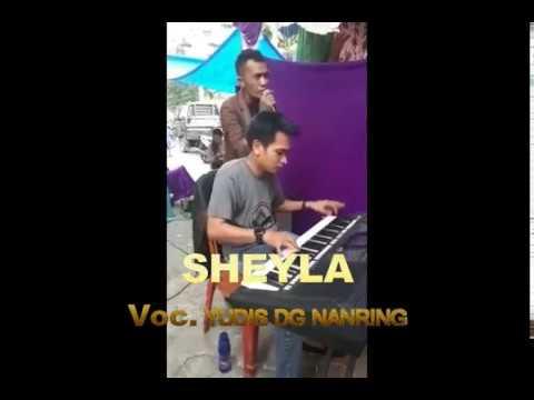 SHEYLA. by YUDIS Daeng NANRING
