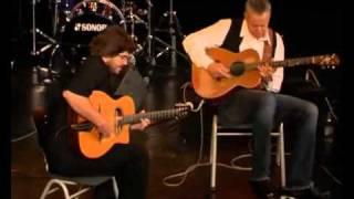 Joscho Stephan, Tommy Emmanuel - Rondo alla turca