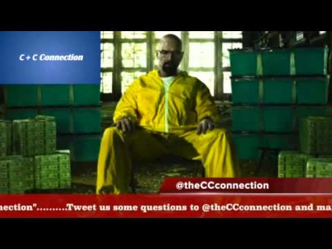 """Breaking Bad S5:E1 """"Live Free or Die"""" Review"""