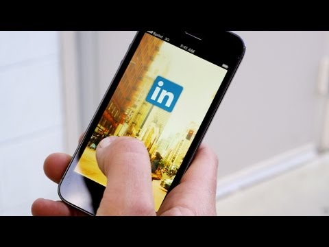 New LinkedIn Mobile App for the Everyday Professional