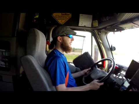 How To Pick A Trucking Company Vlog # 248