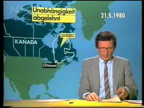Tagesschau vom 21.05.1980