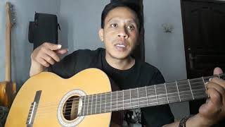 Chord Gitar Opick Astaghfirullah | Channel Amburadul