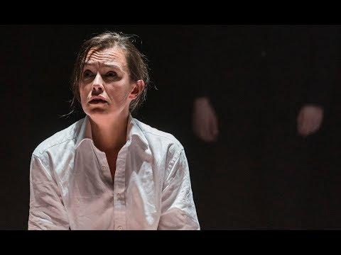INTERVIEW | Sharon Carty (Orfeo) ORFEO ED EURIDICE Gluck - Irish National Opera