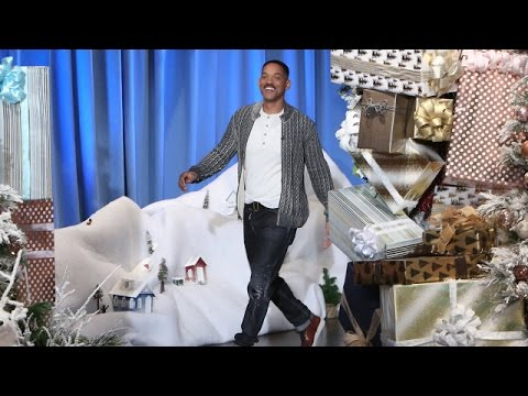 Will Smith's Wild New Neighbors
