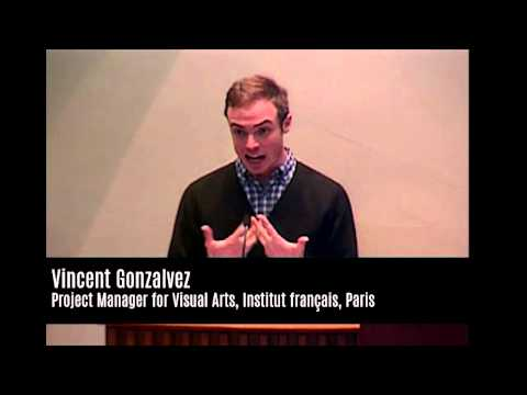 The Ecology of an Art Scene | Conversation One | Movement: Facilitating Artists