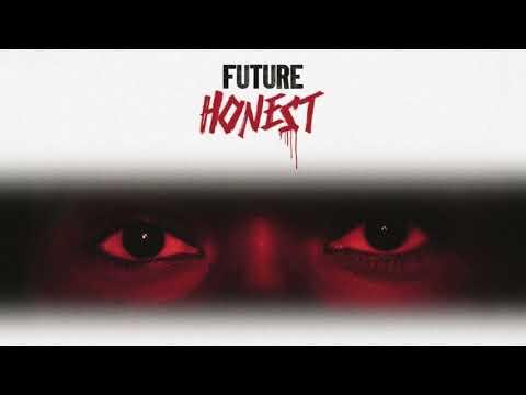 Future - I won feat Kanye West [LYRICS]