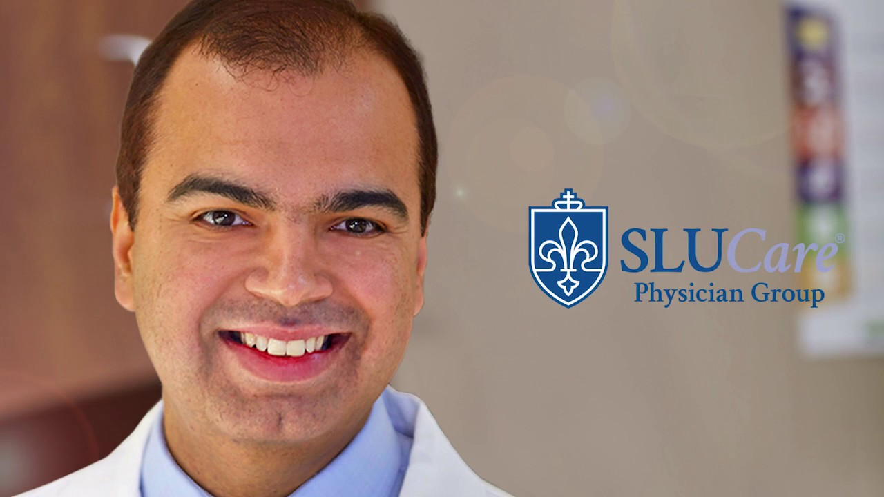 Sumesh Kaswan, MD - SLUCare - The Physicians of Saint Louis