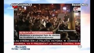 Cronica Carcotasilor 19.09.2012 (Sezon Nou - Balbe Televizate)