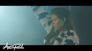 Смотреть клип Ana Paula - No Matter What
