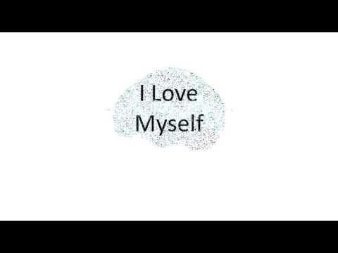 I Love Myself Affirmations with Binaural Beats - You Can Do Anything When You Love Yourself!