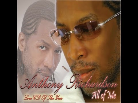 MC - Anthony Richardson - When can we get together