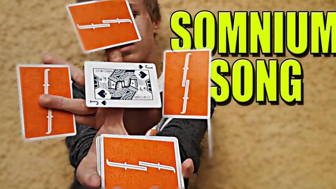 Somnium Karten