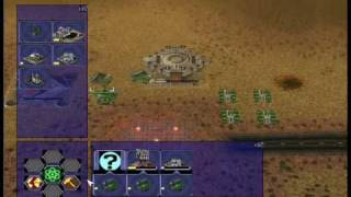 Warzone 2100 - PC gameplay by RetrogamingHistory.com