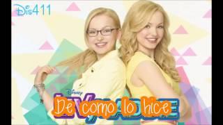Dove cameron True Love En Español Cantable