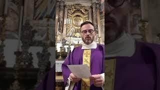 Preghiera alla Madonna dell' Orto