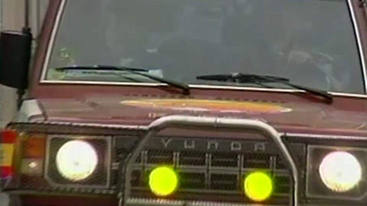 Hyundai galloper, 2000 г. Пробег 138 000 км, механика основные характеристики: дизель 2,5 л, с турбонаддувом, интеркуллером 100 л. С. Мкпп. Подключаемый полный привод, раздатка. Автоматические передние хабы. Гур. Допы: сигнализация с автозапуском. Денис москва.
