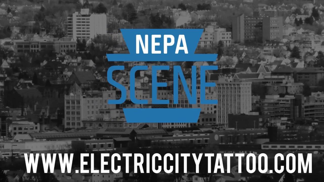 electric city tattoo convention in scranton april 21 23 2017