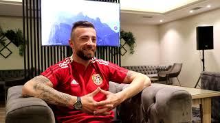 Мартин Тошев: «Хочу приносить пользу команде»
