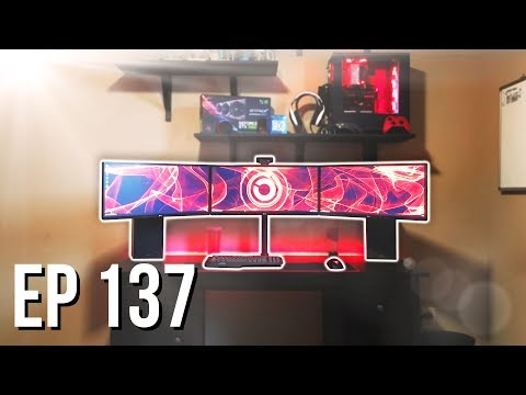Setup Wars - Episode 137