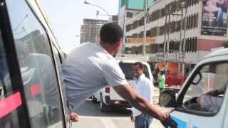 Sincerely Ethiopia I Trailer
