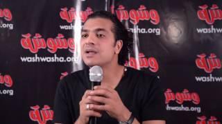 بالفيديو.. مصطفي أبوسريع: لهذه الأسباب رفضت العمل بـ'مسرح مصر'