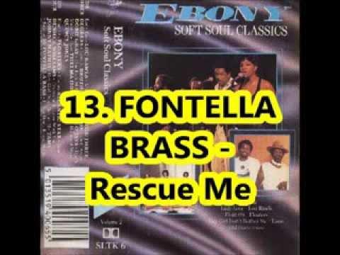 13 FONTELLA BRASS Rescue Me mp3