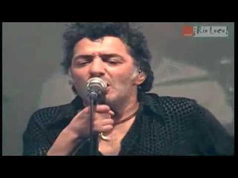Rachid taha  Rio Loco Concert  12 hebbina