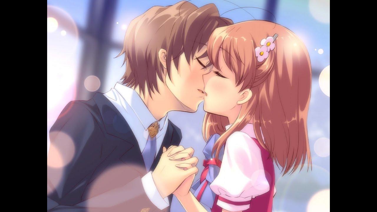 Download Top 10 kiss romance (#4) #kiss #anime #romance