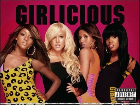 Girlicious - Already Gone (Full/CD Quility)