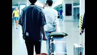 Video Lee Min Ho Airport 20170503 Perfect Couple download MP3, 3GP, MP4, WEBM, AVI, FLV Mei 2018