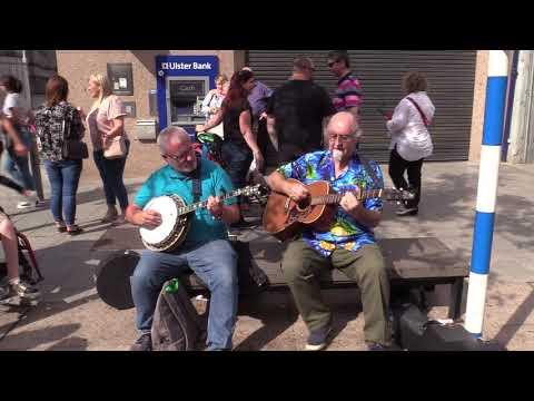 Fleadh Drogheda Day 1 12 08 2018