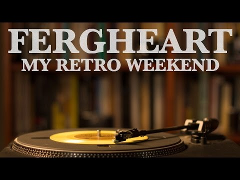 FERGHEART - My Retro Weekend (Audio)
