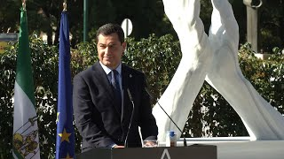 "Andalucía pide a Gobierno central que asuma ""el liderazgo que le corresponde"""
