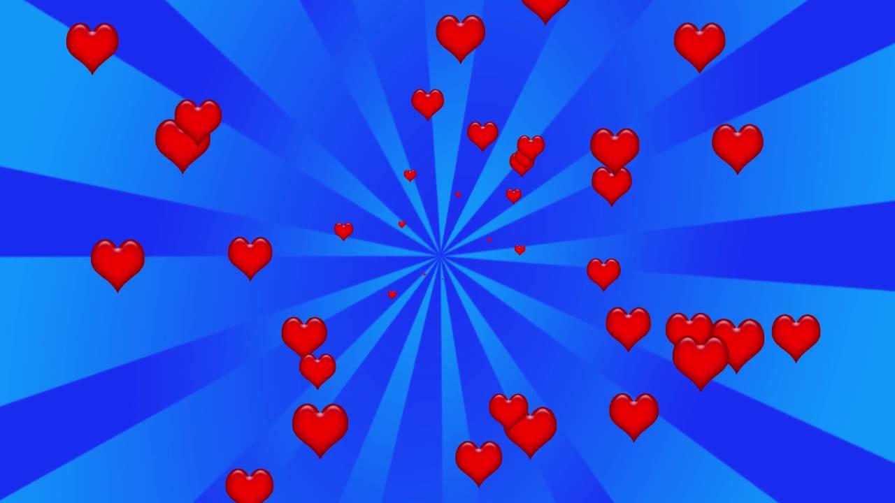 Intro Sans Texte A Telecharger Gratuite Hd Amour Saint Valentin Coeurs